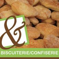 Biscuiterie/Confiserie