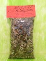"Infusion ""Un amour d'infusion"""